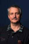 Ing. arch. Jaroslav Baran
