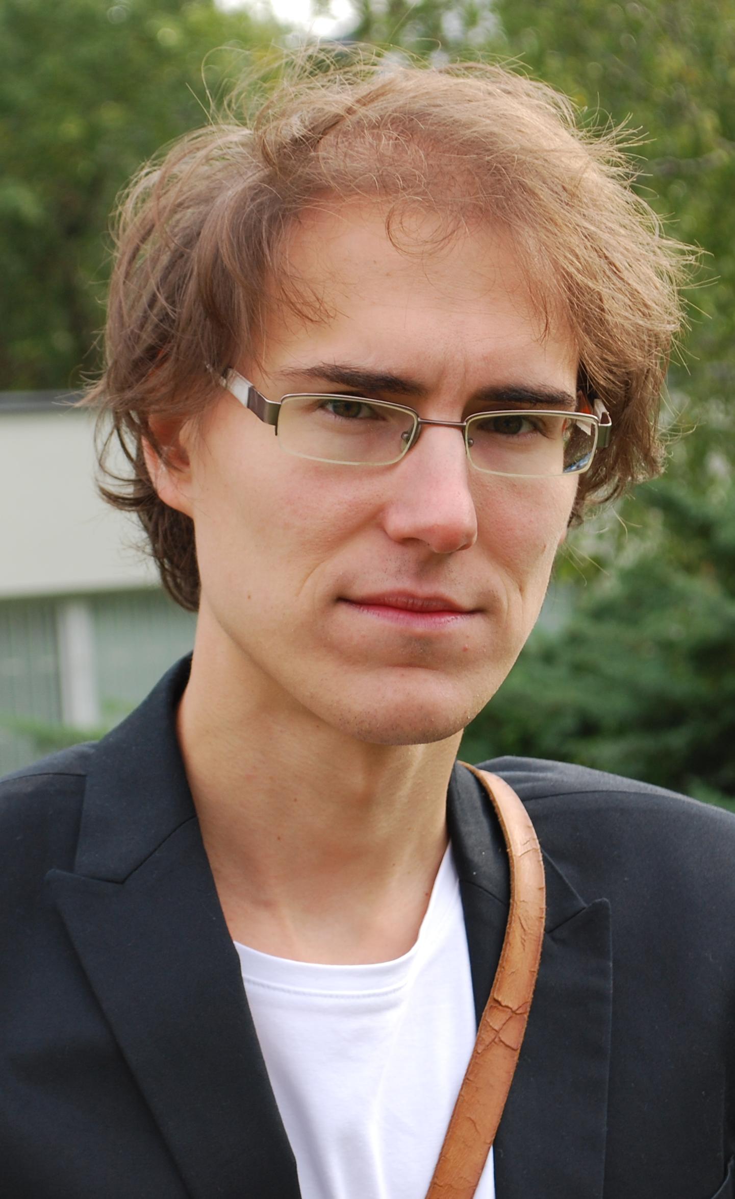 Mgr. art. Peter Pokorný